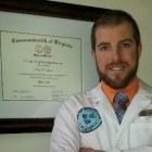eric s patient testimonial for frederick md chiropractor dr cassie dougherty
