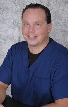 Dr. brandon steinbar